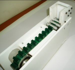 Pin Hopper Conveyor