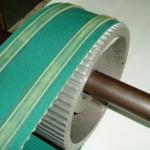 Magnetic Conveyor Belt