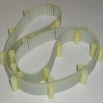 Tube Conveyor Belt