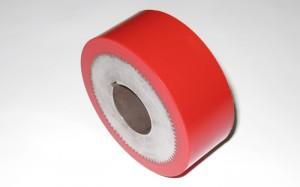 98 x 75 x 38 mm Roller