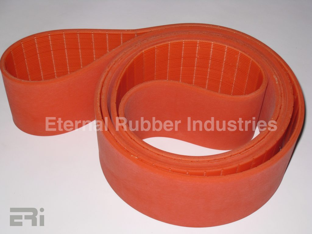 Eternal's Tube Winder Belt