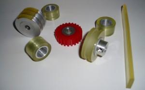 Various Rollers